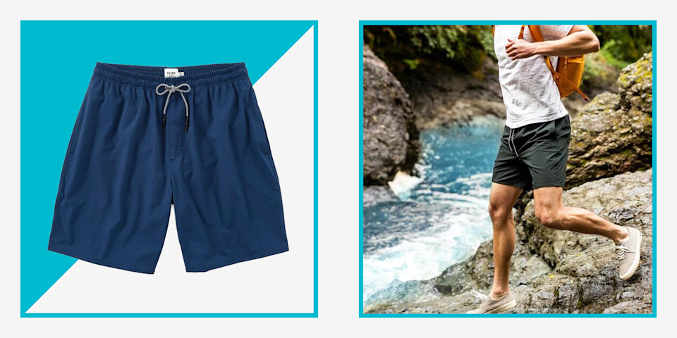"""<p>Summer looks a little different this year, but that doesn't mean you can't have cool summer style. Sure, most of your typical social gatherings are cancelled this season, but you can't live in a hoodie and sweatpants during summer heatwaves—that's one sweaty situation no one needs right now. Thankfully, outdoor retailer <a href=""""https://go.redirectingat.com?id=74968X1596630&url=https%3A%2F%2Fhuckberry.com%2F&sref=https%3A%2F%2Fwww.menshealth.com%2Fstyle%2Fg33472054%2Fhuckberry-semi-annual-summer-sale-mens-deals%2F"""" rel=""""nofollow noopener"""" target=""""_blank"""" data-ylk=""""slk:Huckberry"""" class=""""link rapid-noclick-resp"""">Huckberry</a> just kicked off its massive semi-annual sale, where you can save up to 40% on clothes, shoes, and accessories. </p><p>It doesn't matter if you're looking for some outdoor gear to outfit for your next hiking trip or some lightweight layers to beat the heat, <a href=""""https://go.redirectingat.com?id=74968X1596630&url=https%3A%2F%2Fhuckberry.com%2F&sref=https%3A%2F%2Fwww.menshealth.com%2Fstyle%2Fg33472054%2Fhuckberry-semi-annual-summer-sale-mens-deals%2F"""" rel=""""nofollow noopener"""" target=""""_blank"""" data-ylk=""""slk:Huckberry's sale"""" class=""""link rapid-noclick-resp"""">Huckberry's sale</a> has something for everyone. But hurry! Inventory is limited, so you might as well get a head-start on your shopping. To help, we're sharing some of our 10 favorite deals below.</p>"""