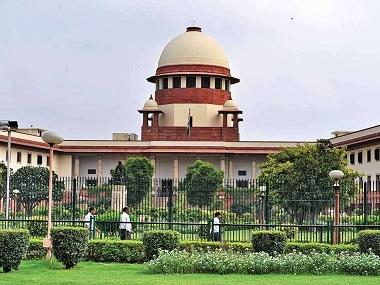 Article 370 revoked: SC adjourns hearing for 'defective' plea challenging decision on J&K; matter likely to listed next week