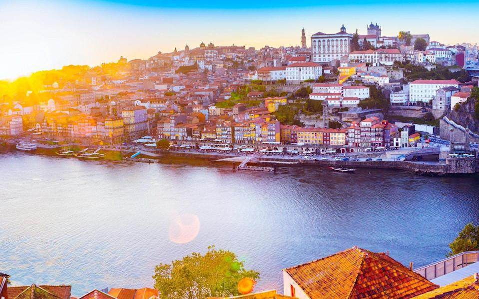 Fancy a jaunt to Porto? Everything you need to know before heading to Portugal - Getty