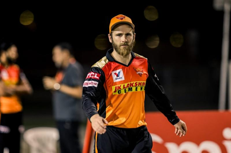 IPL 2020: Don't Worry Mate, You Batted Really Well: Kane Williamson told Priyam Garg