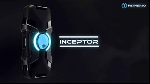 Brookstone Partners with Proxy42 to Launch Father.IO, the World's First Massively Multiplayer Laser Tag System for Smartphones