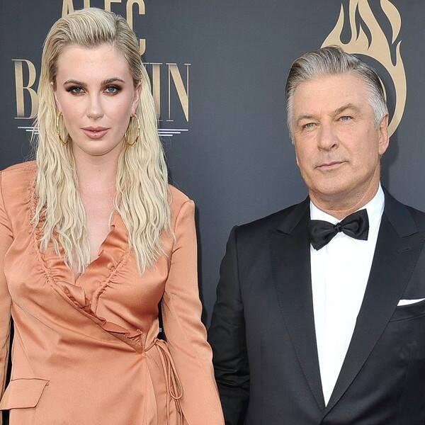 Ireland Baldwin Turned Her Infamous History With Dad Alec Baldwin Into a TikTok Punchline