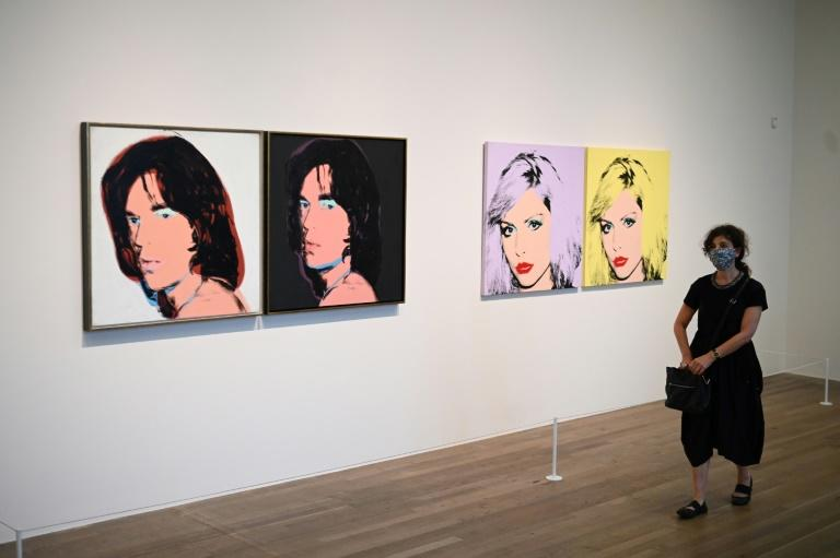 The Andy Warhol exhibition at Tate Modern was only open for five days before lockdown but will open up to the public again on Monday