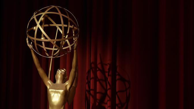 Emmy Awards (Chris Pizzello/Invision/AP, File)