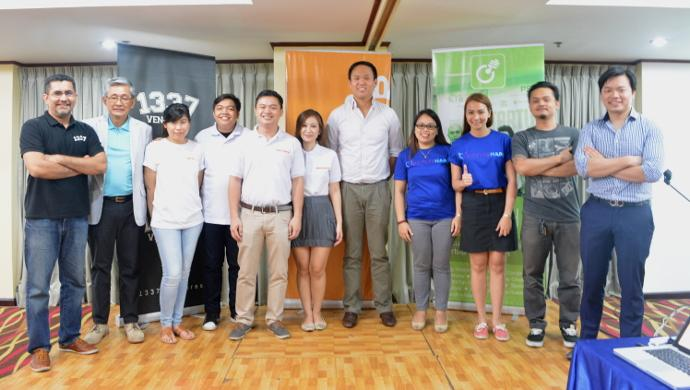 1337 Ventures makes three fresh investments in the Philippines