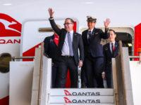 Jetstar has launched its 'Tourism Recovery' sale, making good on Alan Joyce's promise of $19 flights