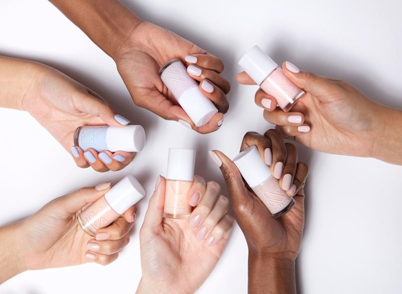 The best neutral nail polish shade for all skin tones