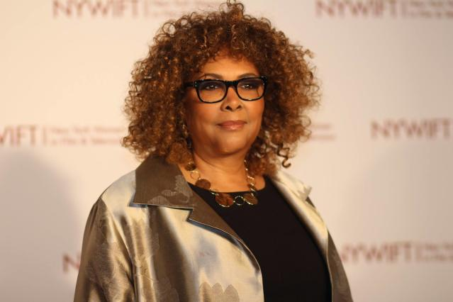 Julie Dash is set to direct a film about the young Rosa Parks. (Photo: Will Ringwood)