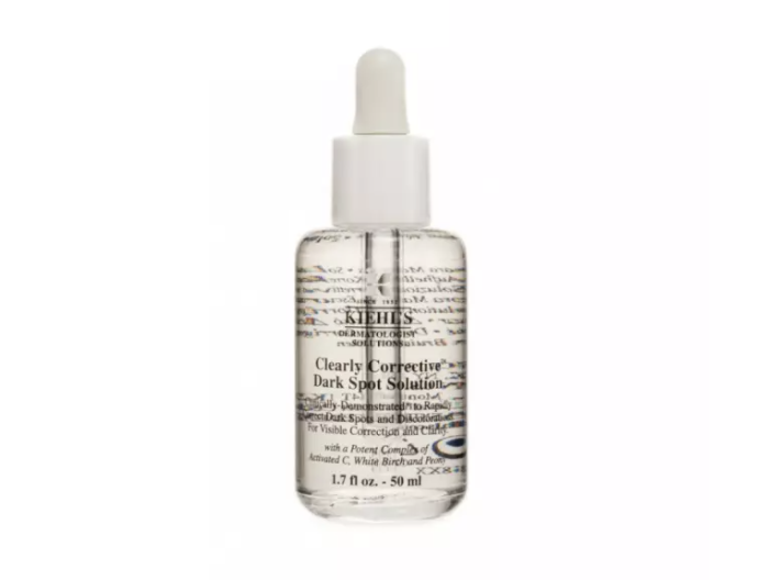 Kiehl's Corrective Dark Spot. (PHOTO: Lazada Singapore)