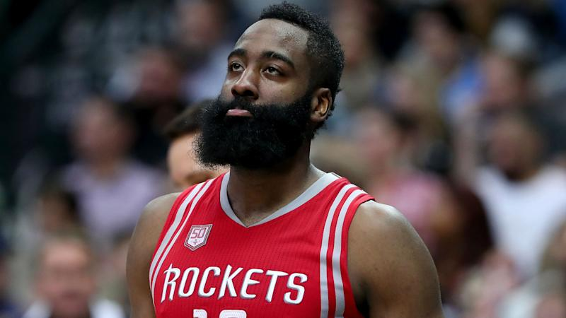 NBA playoffs 2017: Rockets' James Harden (ankle) 'ready to go' for Game 5 vs. Thunder