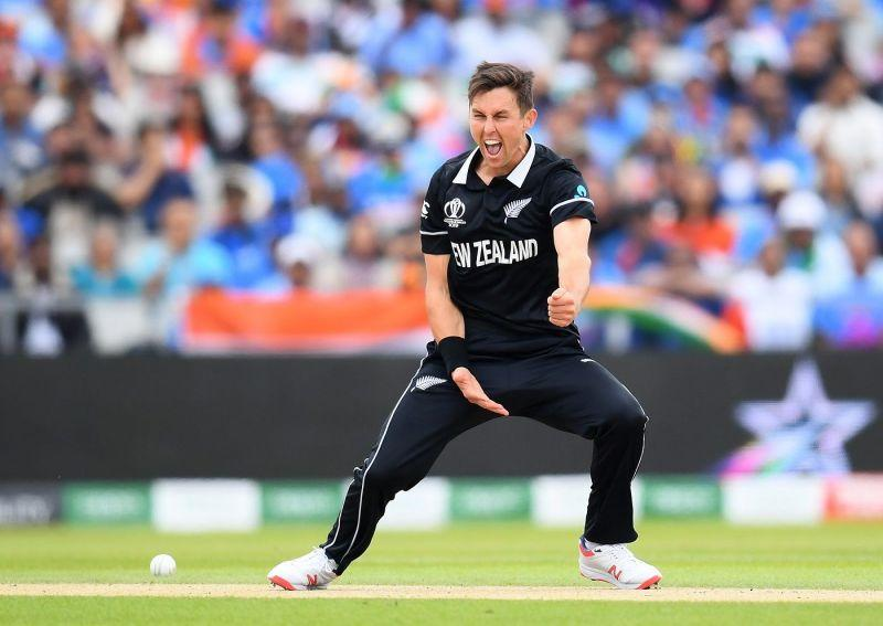 Trent Boult has picked up 38 wickets in 5 seasons of IPL