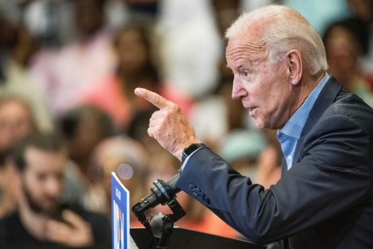 Former vice president Joe Biden, who leads the Democratic presidential nomination race, has made numerous misstatements or gaffes on the 2020 campaign trail, apparently including his retelling of an act of heroism by a US soldier in Afghanistan