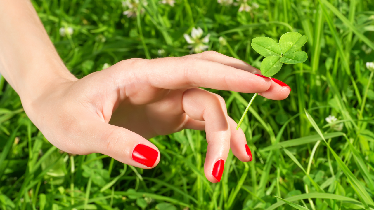We're always down for a good themed manicure  and with these ideas, our St. Patrick's Day nails will be on point. Originally published March 2016. Updated March 2017.