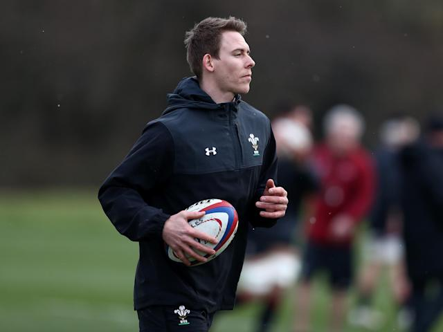 Liam Williams and George North given chance to win his Wales places back as Premiership returns to centre stage