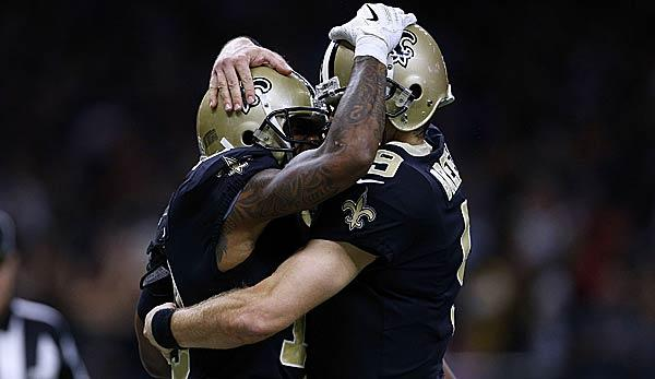 NFL: Alle Infos zu Buffalo Bills - New Orleans Saints