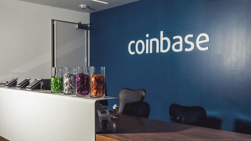 Image result for Coinbase May Soon Launch an Initial Exchange Offering Platform