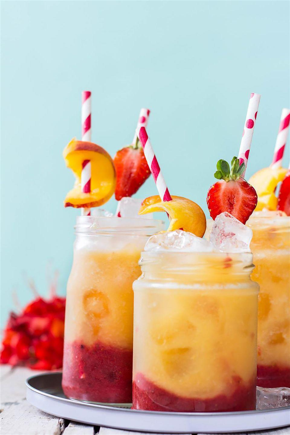 "<p>If you <a href=""https://www.womansday.com/food-recipes/food-drinks/g3036/peach-recipes/"" rel=""nofollow noopener"" target=""_blank"" data-ylk=""slk:can't resist the combination of peach"" class=""link rapid-noclick-resp"">can't resist the combination of peach</a> and strawberry flavors, this fizzy drink recipe will be your new summer favorite. </p><p><strong><em>Get the recipe at <a href=""https://www.useyournoodles.eu/roasted-peach-strawberry-fizz/"" rel=""nofollow noopener"" target=""_blank"" data-ylk=""slk:Use Your Noodles"" class=""link rapid-noclick-resp"">Use Your Noodles</a>.</em></strong></p><p><strong>RELATED:</strong> <a href=""https://www.womansday.com/food-recipes/food-drinks/g2470/fruit-salad-recipe/"" rel=""nofollow noopener"" target=""_blank"" data-ylk=""slk:Fruit Salad Recipes You Need to Make This Summer"" class=""link rapid-noclick-resp"">Fruit Salad Recipes You Need to Make This Summer</a></p>"