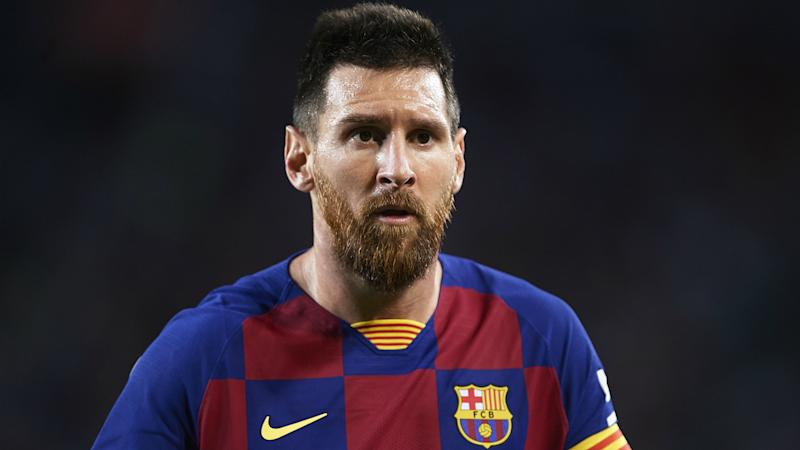 Messi: I wanted to leave Barcelona due to tax fraud case