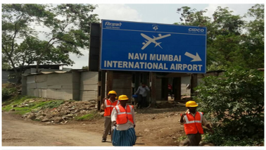 It can be noted that state chief minister Devendra Fadnavis has repeatedly been saying that the work on the first phase of the Rs 16,700-crore Navi Mumbai International airport will be completed by the end of 2019.