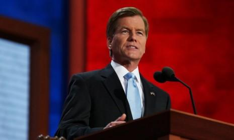 Virginia Gov. Bob McDonnell speaks during the Republican National Convention on Aug. 28: The governor is just one of many rising stars in the GOP.