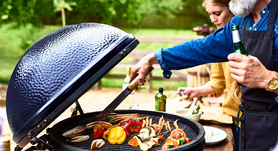 BBQ season is upon us, and we have found the best barbecues to buy now.  (Getty Images)