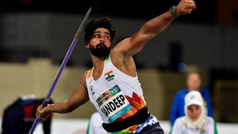Tokyo Paralympics 2021: Five Indian Athletes to watch out for