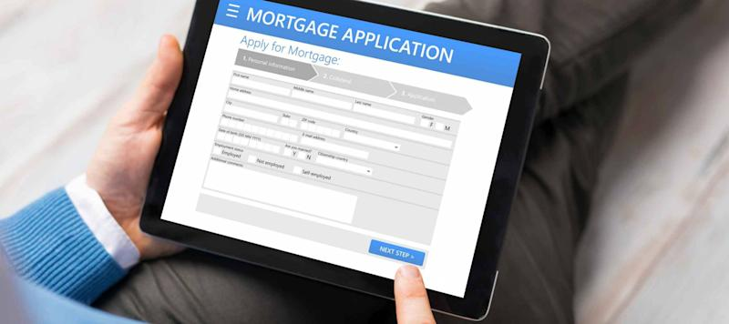 Mortgage Applications Spike in the Face of Rising Rates