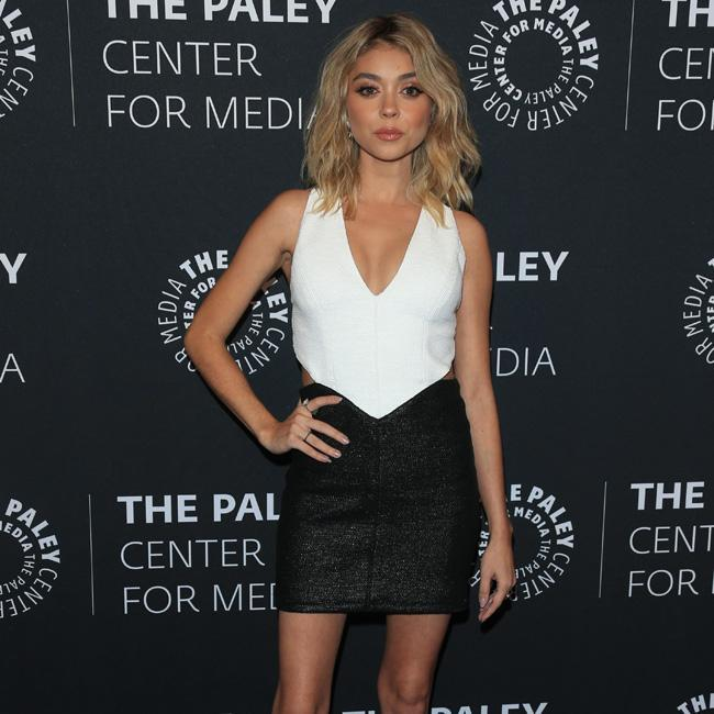 Sarah Hyland responde siempre a sus haters