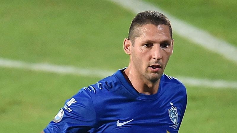'Roma have nothing to lose' - Materazzi sends Barca warning