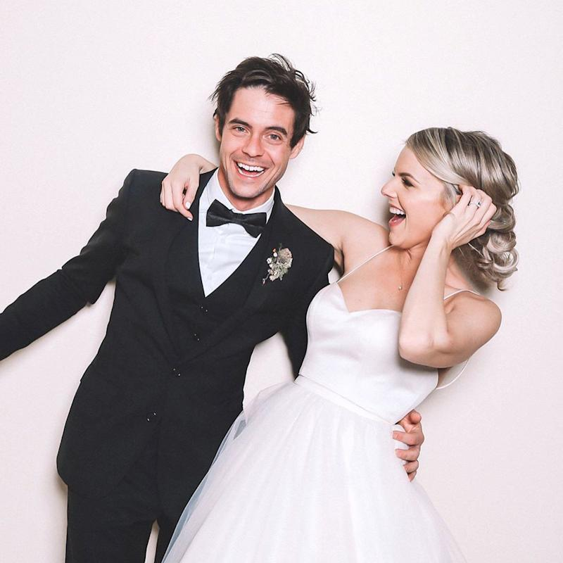 Oops! Ali Fedotowsky Reveals the 1 Important Thing She Forgot on Her Wedding Day