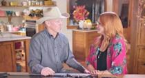 """<p>Ree wore a pink-and-blue combo to her virtual book party for <em><a href=""""https://www.thepioneerwoman.com/ree-drummond-life/a34689596/frontier-follies-interview/"""" rel=""""nofollow noopener"""" target=""""_blank"""" data-ylk=""""slk:Frontier Follies"""" class=""""link rapid-noclick-resp"""">Frontier Follies</a></em>. This duster perfectly dresses up a basic pair of jeans (or <a href=""""https://www.thepioneerwoman.com/fashion-style/g33646803/ree-drummond-comfy-clothes-loungewear/"""" rel=""""nofollow noopener"""" target=""""_blank"""" data-ylk=""""slk:pandemic pants"""" class=""""link rapid-noclick-resp"""">pandemic pants</a>!) and a tank top. </p><p><a href=""""https://www.instagram.com/p/CHs5la9lS51/?utm_source=ig_embed&utm_campaign=loading"""" rel=""""nofollow noopener"""" target=""""_blank"""" data-ylk=""""slk:See the original post on Instagram"""" class=""""link rapid-noclick-resp"""">See the original post on Instagram</a></p>"""