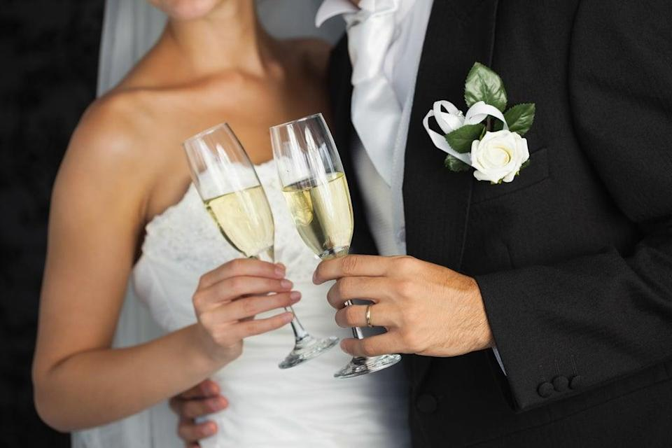 Bride-to-be criticised because she doesn't want to invite partner's grandmother to wedding (Getty Images/iStockphoto)