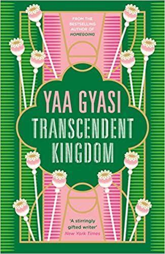 """<p><a class=""""link rapid-noclick-resp"""" href=""""https://www.amazon.co.uk/Transcendent-Kingdom-Yaa-Gyasi/dp/0241433371/ref=tmm_hrd_swatch_0?_encoding=UTF8&qid=1609952095&sr=1-1&tag=hearstuk-yahoo-21&ascsubtag=%5Bartid%7C1923.g.35138437%5Bsrc%7Cyahoo-uk"""" rel=""""nofollow noopener"""" target=""""_blank"""" data-ylk=""""slk:SHOP"""">SHOP</a></p><p>The awaited follow-up to Yaa Gyasi's brilliant 2016 novel Homegoing tells the story of a Ghanaian family of immigrants living in Alabama. The characters are contrasting portraits of America, Gifty a PhD candidate at Stanford studying neuroscience, her brother Nana a talented athlete who died of a heroine overdose, and their mother who is suicidal and bed-bound. </p><p>OO</p>"""