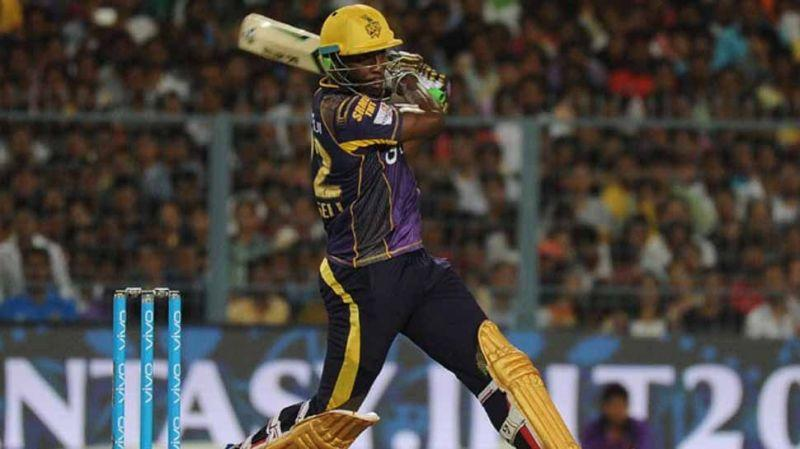 Andre Russell's big innings will be a fan favorite moment for a long time