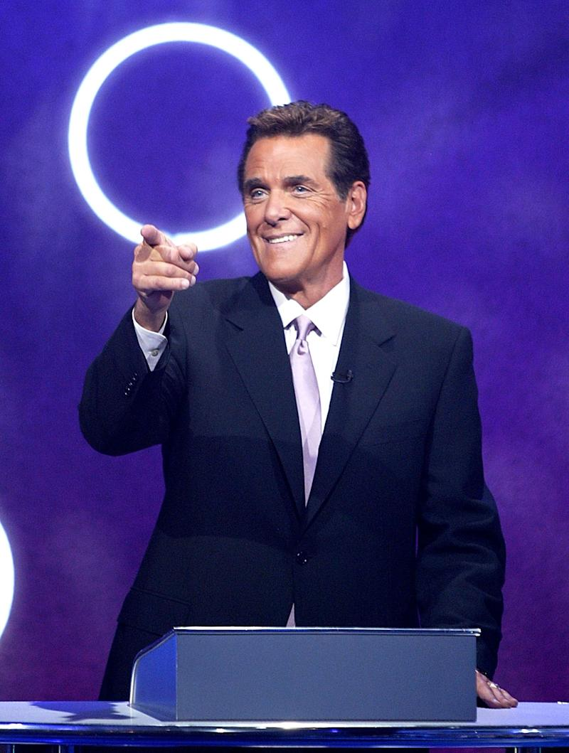 bd9500a30bf8 Chuck Woolery mocked for  not quilty  tweet defending Trump