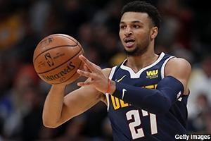 Jamal Murray and Zach LaVine went for career-highs, while Russell Westbrook and Draymond Green got hurt. Matt Stroup breaks it down in the Dose