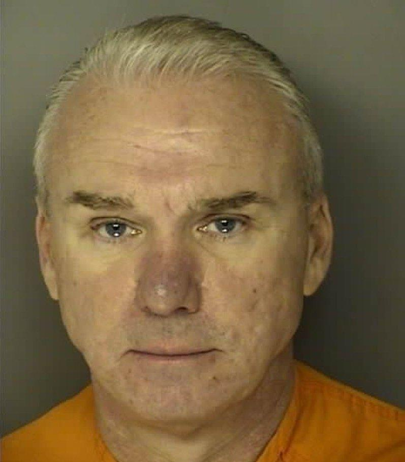 Bobby Paul Edwards allegedly used verbal and physical abuse against John Christopher Smith.