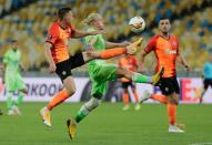 Europa League - Round of 16 Second Leg - Shakhtar Donetsk v VfL Wolfsburg