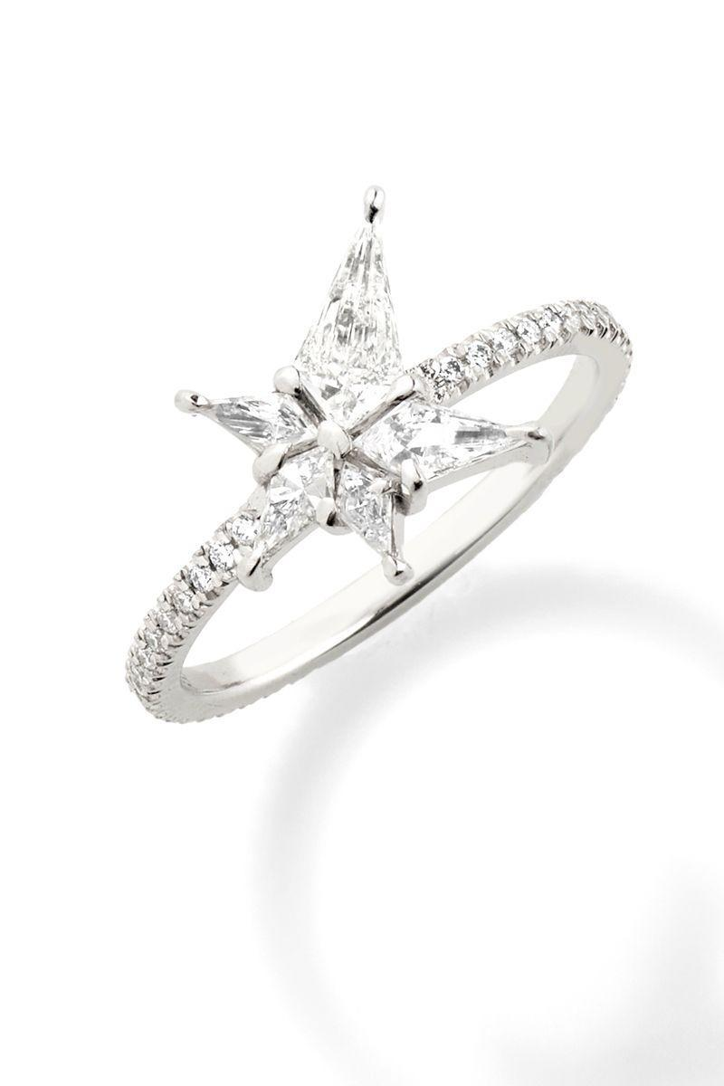 "<p><em><strong>Eva Fehren </strong>""The Nova"" Cluster Ring with Diamonds in platinum, $10,350, <a href=""https://evafehren.com/product/the-nova-cluster-ring/"" rel=""nofollow noopener"" target=""_blank"" data-ylk=""slk:evafehren.com"" class=""link rapid-noclick-resp"">evafehren.com</a>.</em></p><p><a class=""link rapid-noclick-resp"" href=""https://evafehren.com/product/the-nova-cluster-ring/"" rel=""nofollow noopener"" target=""_blank"" data-ylk=""slk:SHOP"">SHOP</a></p>"