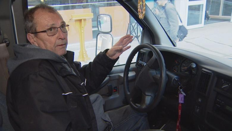 Winter warming bus for Edmonton's homeless reaches fundraising goal