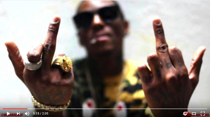 Soulja Boy attacks Chris Brown, 50 Cent in new diss track