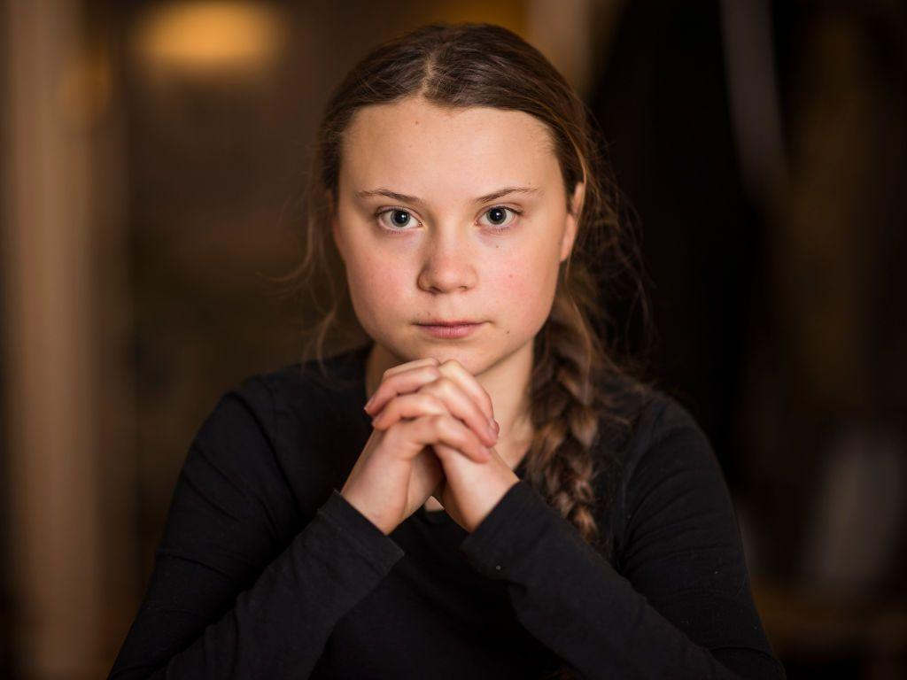 "<p>Greta Thunberg, 16, has played a key role in the climate change movement that has swept the globe in 2019. She began skipping school to strike in late 2018, staging protests first solo - and later in huge numbers - outside the Swedish parliament. This year, she sailed to the US (avoiding carbon emissions caused by flying) and delivered a viral speech where she chastised world leaders for their treatment of environment. ""You have stolen my dreams and my childhood with your empty words,"" she said. <strong>""</strong>We are in the beginning of a mass extinction and all you can talk about is money and fairy tales of eternal economic growth - how dare you!""</p>"