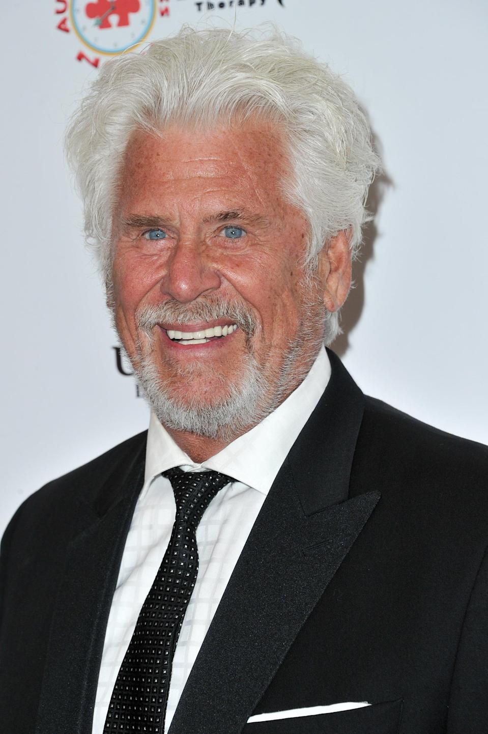 <p>Stage and screen legend Bostwick is tackling a supporting role in this rom-com as the latest move in a widely varied career. He's best known for his comedy roles, having played Brad in <strong>The Rocky Horror Picture Show</strong> and Mayor Winston on the sitcom <strong>Spin City</strong>. Bostwick also has quite the résumé in the theater world - did you know he was the original Danny Zuko in <strong>Grease</strong> on Broadway?</p>