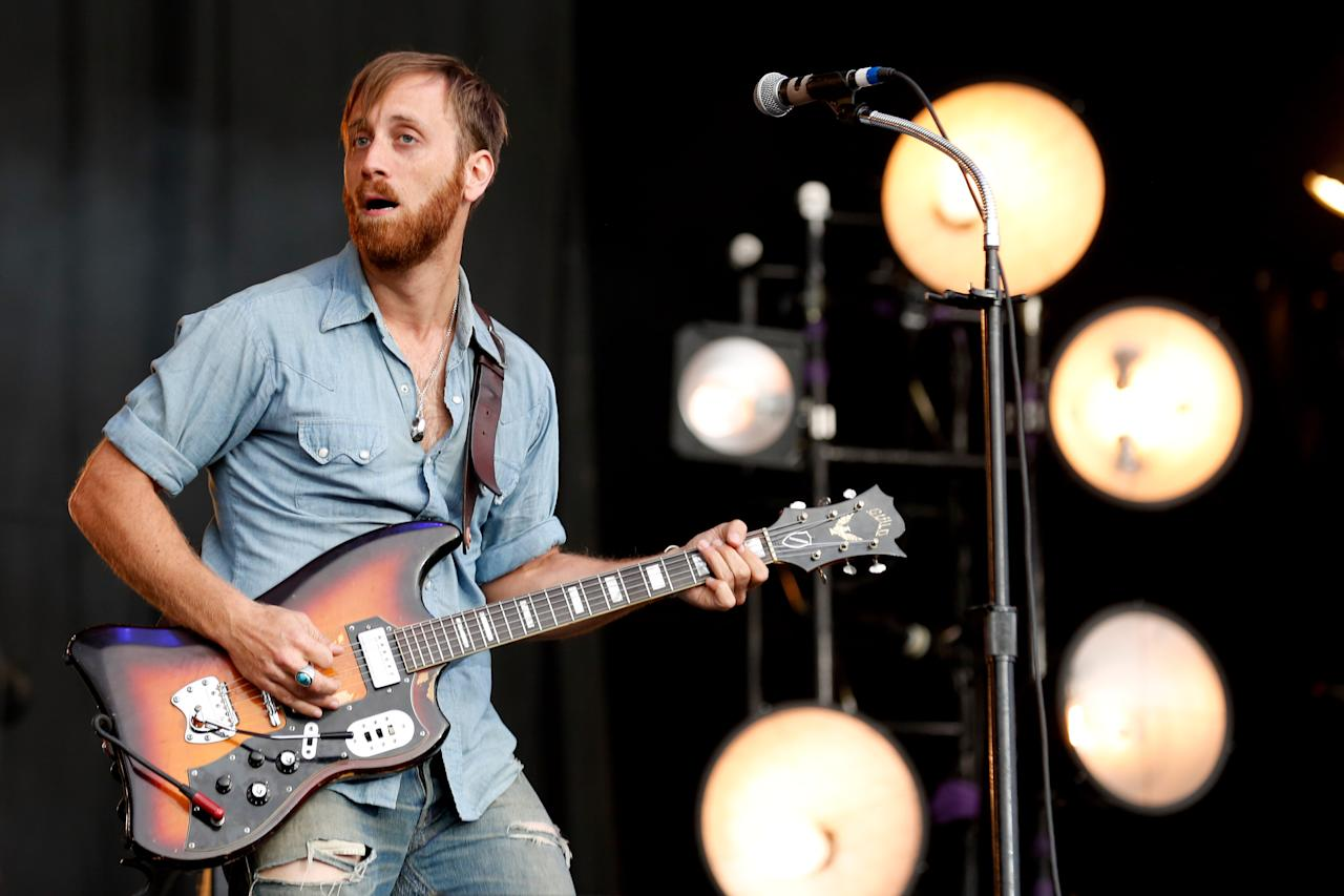 "No Surprise: The Black Keys' El Camino received an Album of the Year nomination. It's the duo's first nomination in the category. Even so it was no surprise: the duo's last album, Brothers, was voted Best Alternative Music Album of 2010. It beat out Arcade Fire's The Suburbs, which wound up winning Album of the Year. In addition, the Black Keys' ""Lonely Boy"" was nominated for Record of the Year."