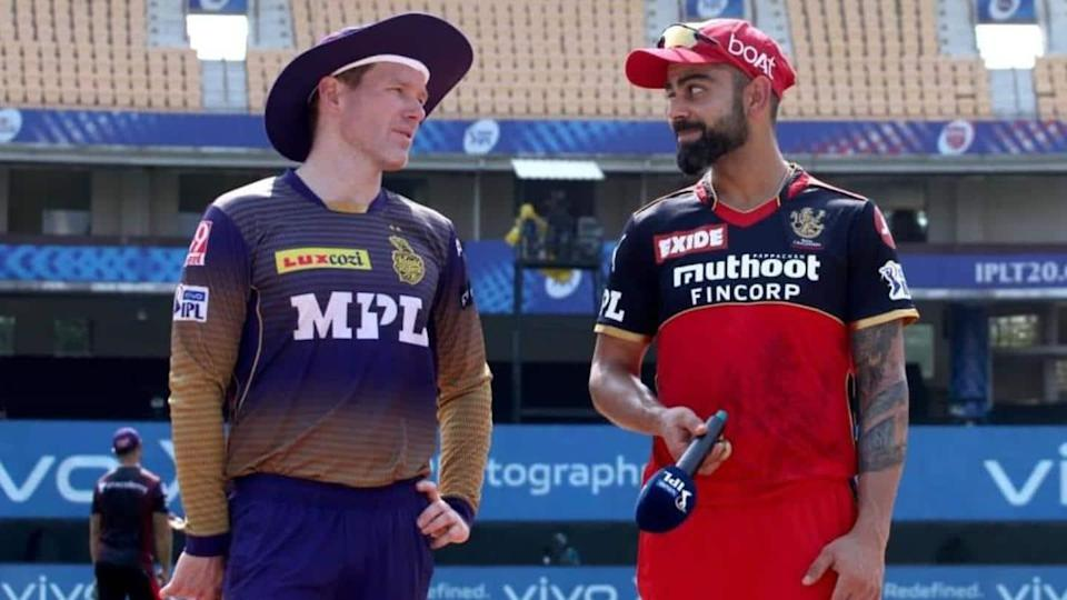 IPL 2021, KKR vs RCB: Here is the match preview