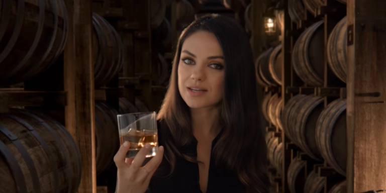 Mila Kunis' pro-choice donations spark Jim Beam boycott