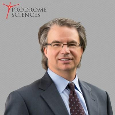 Dr. Dayan Goodenowe, Founder and CEO, Prodrome Sciences