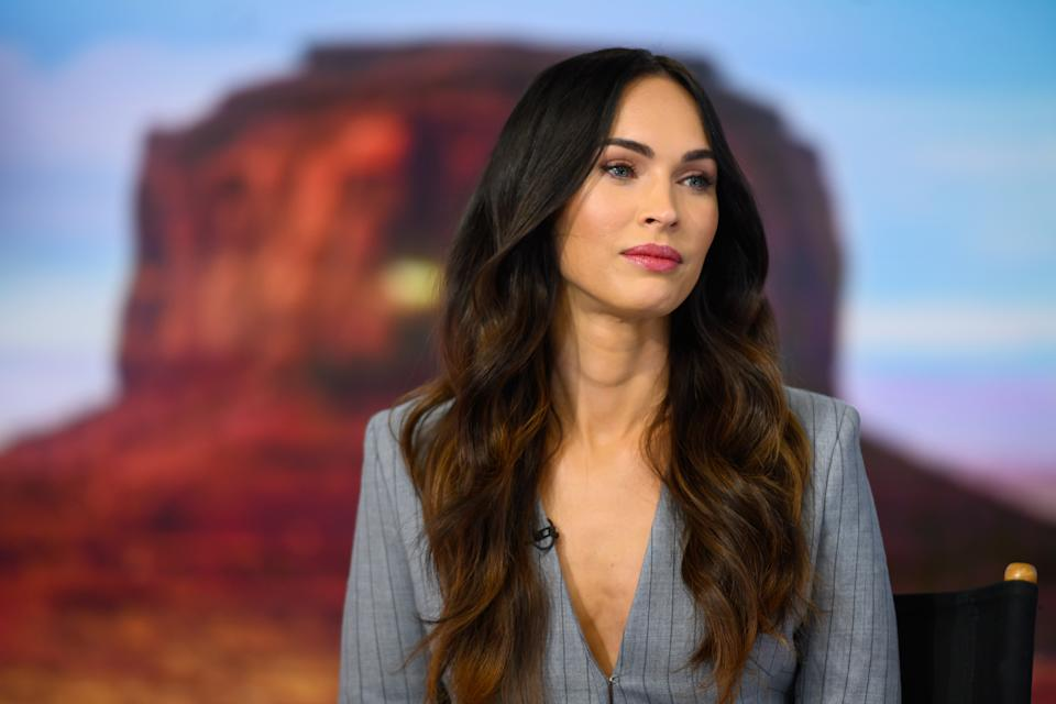 Megan Fox clarified the accuracy of a viral Instagram post. (Photo: Nathan Congleton/NBC/NBCU Photo Bank via Getty Images)