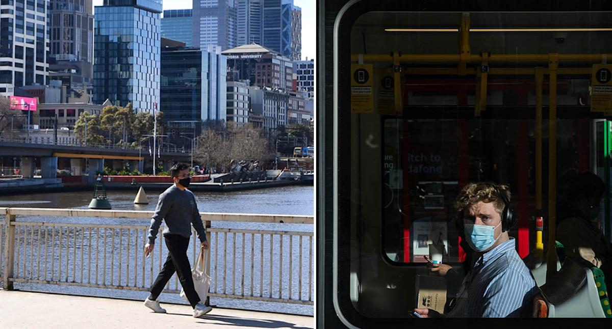 'INSANITY': Melbourne to wake to 'terrible' new Covid record