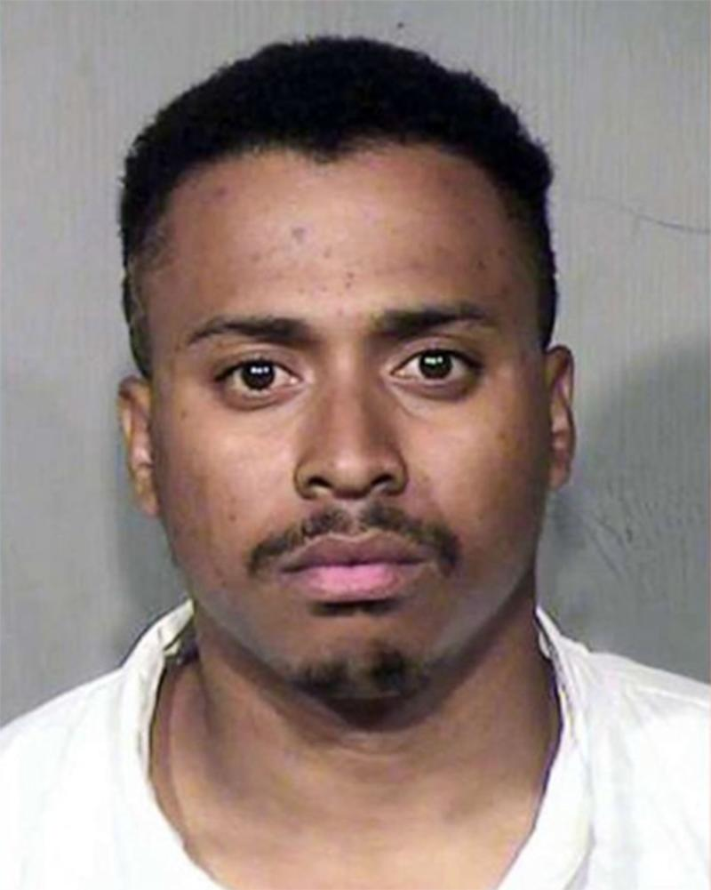 Ariz. Man Killed Wife, 2 Daughters, But Spared 3rd Because She 'Reminded Him of Himself,' Not Wife